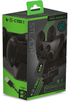Stealth - SX-C100X Twin USB Charging Dock & Play & Charge Cable (Xbox Series X|S)