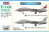 """Hobbyboss 1:72 - F14A Tomcat VF-1, """"Wolf Pack"""" (Plastic Model Kit)"""