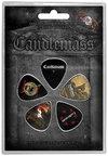 Candlemass - Gravestone Plectrum Pack (Set of 5)