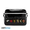 Game Of Thrones - Sigils Shoulder Bag
