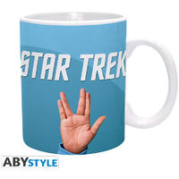 Star Trek - Spock Mug (320ml)