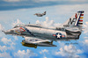 Hobbyboss 1:72 - A-4F Sky Hawk (Plastic Model Kit)