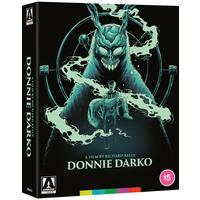 Donnie Darko Limited Edition (4K Ultra HD Blu-ray)