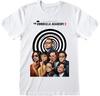 The Umbrella Academy - Season 2 Poster Unisex T-Shirt (Large)