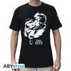 One Piece - Ace New Fit Unisex T-Shirt  - Black (X-Large)