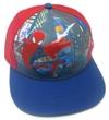 Marvel - Ultimate Spider-Man - Sublimation Kids Snapback Cap
