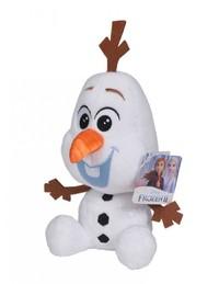 Frozen II - Olaf Plush 25cm - Cover