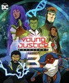 Young Justice Outsiders: Complete Third Season (Region A Blu-ray)