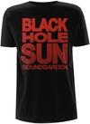 Soundgarden - Black Hole Sun Unisex T-Shirt (XX-Large)
