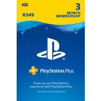 90 Day Subscription Edition - PlayStation Plus (PSN)