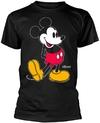 Disney - Mickey Kick Unisex T-Shirt (Medium)