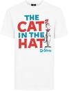 Dr. Seuss - The Cat In The Hat Unisex T-Shirt (Medium)