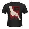 The Walking Dead - Revolver Unisex T-Shirt (Small)