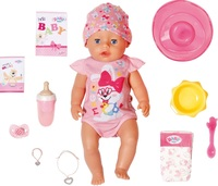 Baby Born - Magic Girl Doll - 43cm