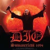 Dio - Summerfest 1994 (Vinyl)