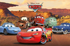 Cars - Characters Poster (61x91,50cm)