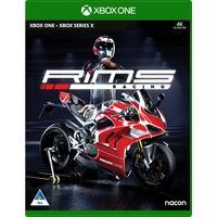 RiMS Racing (Xbox One / Xbox Series X)