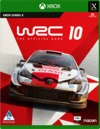 WRC 10 - World Rally Championship - The Official Game (Xbox Series X)