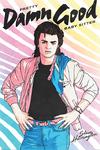 Stranger Things - Damn Good Babysitter Maxi Poster (61x91,50cm)
