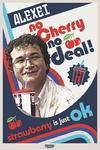 Stranger Things - No Cherry No Deal Maxi Poster (61x91,50cm)