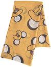 Adventure Time - Jake Allover Print Fashion Scarf
