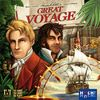 Humboldt's Great Voyage (Board Game)