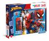 Clementoni - Spider-Man Maxi Puzzle (24 Pieces)