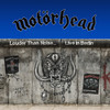 Motorhead - Louder Than Noise: Live In Berlin (CD)