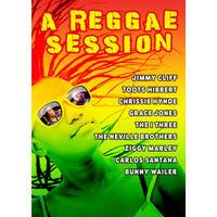 Reggae Session (Region 1 DVD)