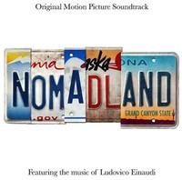 Nomadland - Original Soundtrack (CD) - Cover