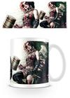 DC Comics - Harley Quinn Pose Mug