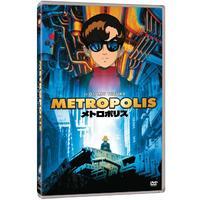 Metropolis (Osamu Tezuka) (DVD)