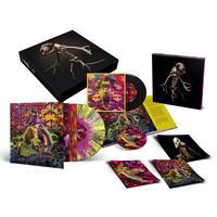 Domkraft - Seeds (Box Set) (Vinyl)
