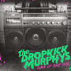 Dropkick Murphys - Turn up That Dial (CD)