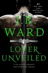 Lover Unveiled - J. R. Ward (Hardcover)
