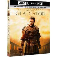 Gladiatore (Il) (4K Ultra HD + Blu-ray)