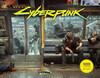 Cyberpunk 2077 - Metro Life Puzzle (1000 Pieces)