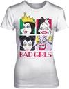 Disney - Bad Girls Ladies T-Shirt (Large)