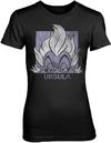 Disney - Ursula Ladies T-Shirt (Medium)