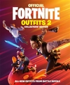 Fortnite (Official) Outfits 2 - Games Epic (Hardcover)