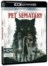 Pet Sematary (4K Ultra HD + Blu-ray)
