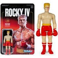 Rocky - Ivan Drago Beat-up Reaction Figure