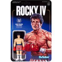 Rocky - Rocky Beat-up Reaction Figure