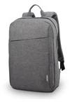 Lenovo 15.6 inch Laptop Backpack B210 Grey-Row
