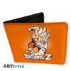 Dragon Ball - DBZ/Goku Wallet