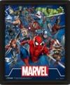 Marvel - Cinematic Icons 3D Lenticular Poster In Frame (23.5x28.5cm)