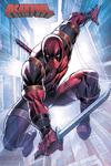 Marvel - Deadpool - Action Pose Poster (61x91,50cm)