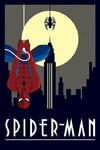 Marvel - Deco - Spider-Man Hanging Poster (61x91,50cm)