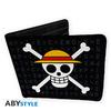 One Piece - Skull Luffy Wallet