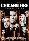 Chicago Fire: Season 7 (DVD)